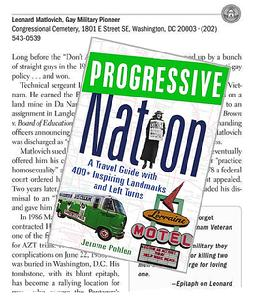 """Progressive Nation"""